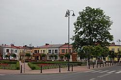 Janów Lubelski, centrum 01.JPG