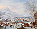 Jan Griffier - Winter Scene with Skaters - Google Art Project.jpg