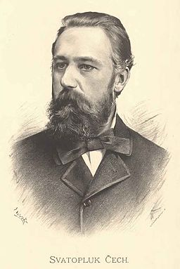 Jan Vilímek - Svatopluk Čech