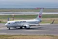 Japan Air Lines, B737-800, JA321J (17132785764).jpg