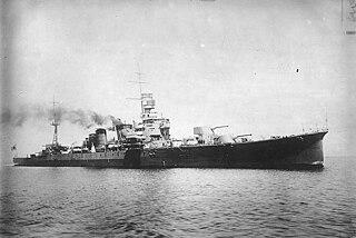 Japanese cruiser <i>Kako</i> Japanese cruiser
