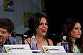Jared Gilmore, Lana Parrilla & Emilie de Ravin (14776056250).jpg