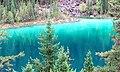 Jasper 5 Lakes Trek - panoramio.jpg