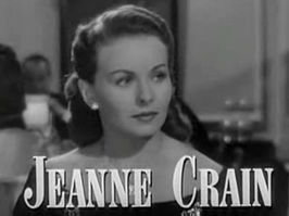 Crain in A Letter to Three Wives (1949)