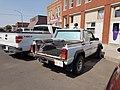 Jeep Cherokee pickup conversion - Flickr - dave 7.jpg