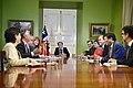 Jefa de Estado encabeza reunión con Comité Económico de Ministros (25174483590).jpg