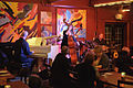 Jennifer Leitham Trio at Cafe 322, 7 March 2012 (6963741025).jpg