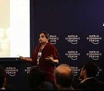 Jeroo Billimoria at World Economic Forum.jpg