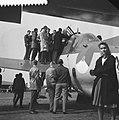 Jeugdluchtvaartdag 1960 op Marinevliegkamp Valkenburg de marinevliegtuigen wor, Bestanddeelnr 911-1808.jpg