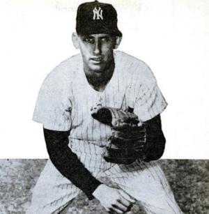 Jim Coates - Coates in 1960