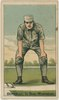 Jim Donnelly, Washington Statesmen, baseball card portrait LCCN2007680783.tif