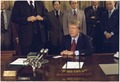 Jimmy Carter giving the budget message for 1978 - NARA - 173783.tif