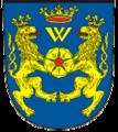 Jindrichuv Hradec CoA CZ.png