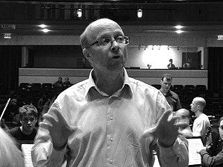 Jo-Michael Scheibe American conductor