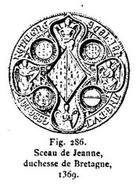Description de l'image Joanna of Penthievre.jpg.