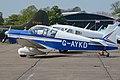 Jodel DR1050 'G-AYKD' (30921910901).jpg