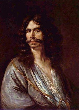 Roos, Johann Heinrich (1631-1685)