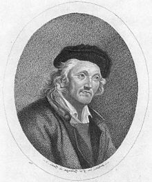 Johann Kirnberger (Source: Wikimedia)