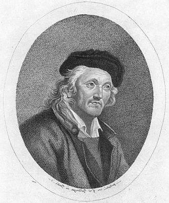 Johann Kirnberger - Johann Kirnberger