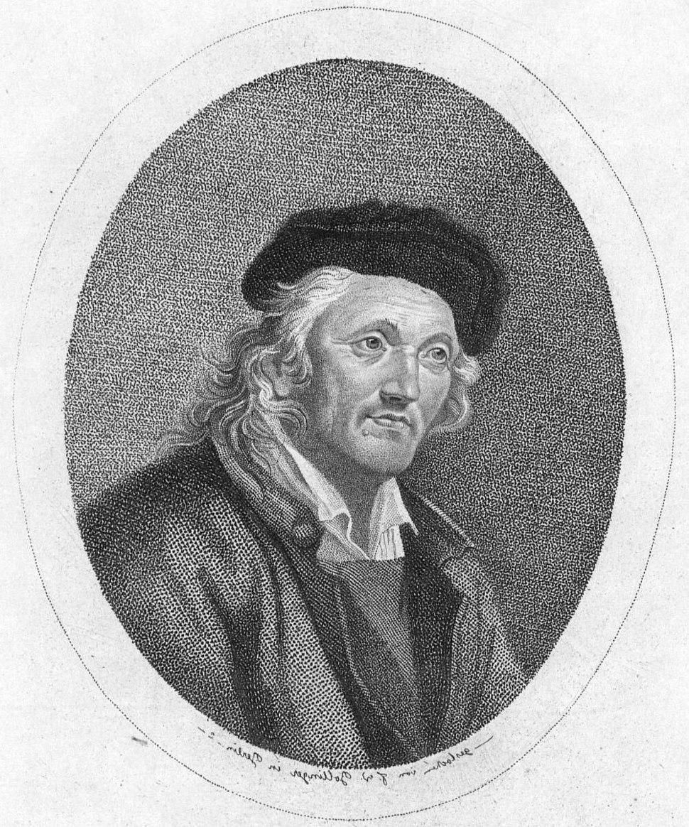 Johann Philipp Kirnberger