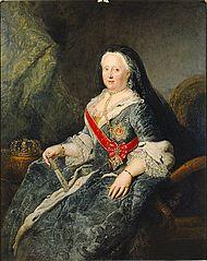 Johanna Elizabeth, Princesse d' Anhalt-Zerbst