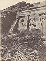 John Beasly Greene (American, born France - (Ibsamboul. Spéos d'Hathor, partie gauche de la façade) - Google Art Project.jpg
