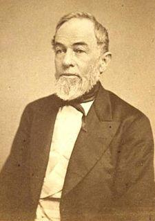 John Catlin American politician