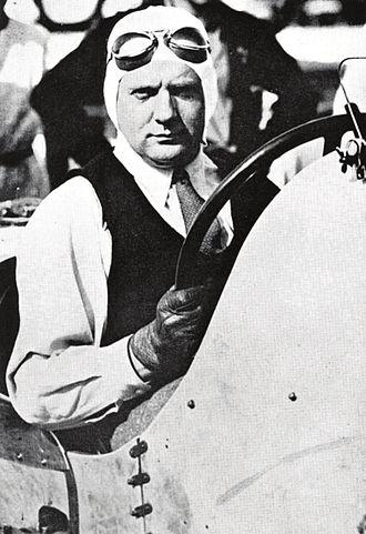 John Cobb (racing driver) - At Brooklands
