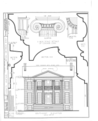 John Dowling House, 120 North Bench Street, Galena, Jo Daviess County, IL HABS ILL,43-GALA,4- (sheet 3 of 7).png