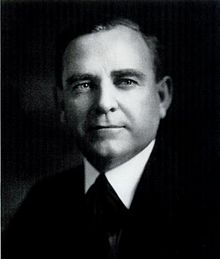 John Raymond McCarl - Comptroller General of the United States - circa 1921 to 1936.jpg