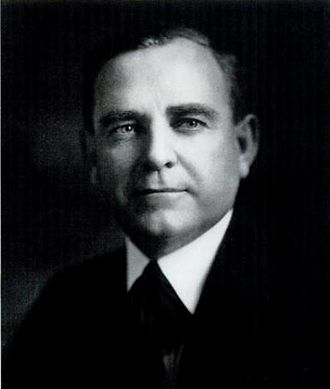 John R. McCarl - Image: John Raymond Mc Carl Comptroller General of the United States circa 1921 to 1936