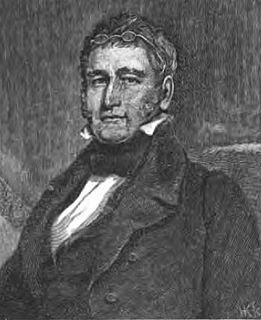 John Rowan (Kentucky) American politician