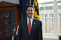 John Sarbanes, official 110th Congress photo portrait.jpg
