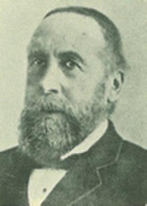 Mayor of Napier, New Zealand - Image: John Vautier
