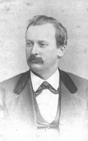 John Martin (Governor of Kansas) - Image: John alexander martin