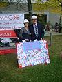 John and Anita Wilson - library donators.jpg