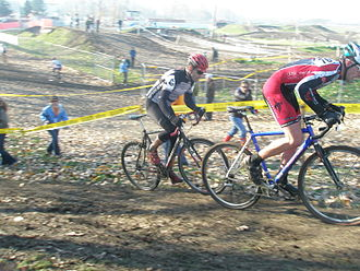 Cyclo-cross - Cyclocross in Portland, Oregon