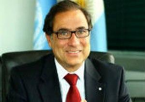 Jorge Argüello - Image: Jorge Argüello