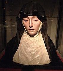 Virgin of Sorrows