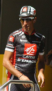 Jose Vicente Garcia Acosta (Tour de France 2007 - stage 8).jpg