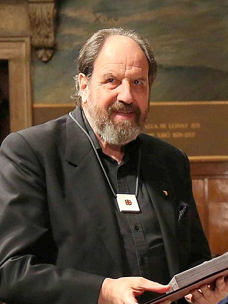 Josep Maria Pou - Image: Josep Maria Pou i Serra (2017)