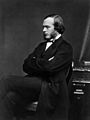 Joseph Lister, 1st Baron Lister (1827 – 1912) surgeon Wellcome M0003328.jpg