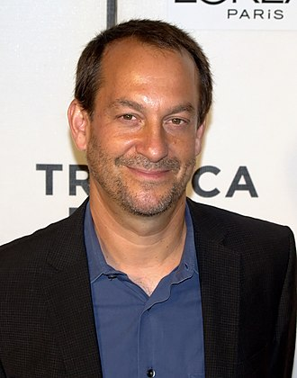 Darkman - Screenwriter Joshua Goldin.