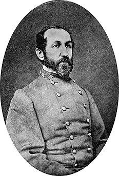 Josiah Gorgas Confederate Army general