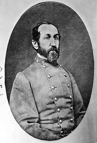 Blockade runners of the American Civil War - Major Josiah C. Gorgas