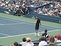 Juan Martín del Potro at the 2009 US Open 04.jpg
