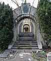 Juedischer Friedhof Mannheim 37 Leoni fcm.jpg