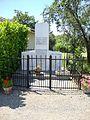 Juilles (Gers, Fr) monument aux morts.JPG
