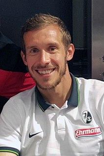 German association football player