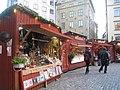 Julmarknad på Stortorget, Gamla stan, Stockholm, 2017m.jpg